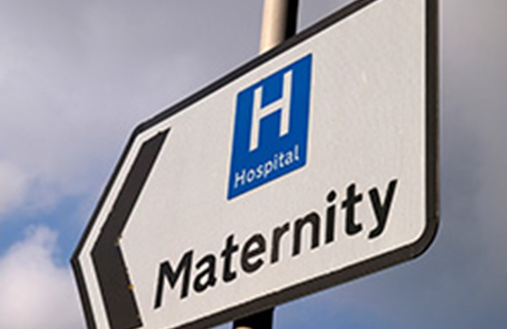 State of NHS buildings holding back improvements in maternity care