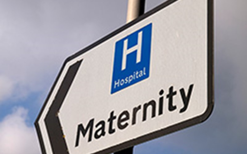 Royal Colleges welcome 'significant' maternity funding boost