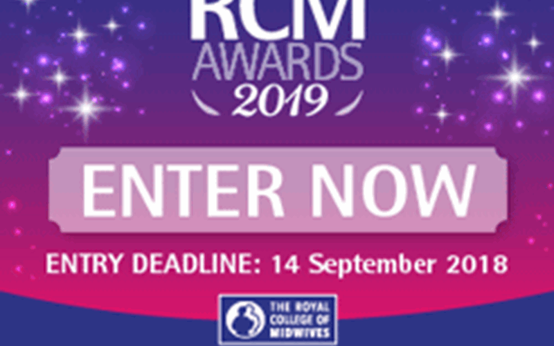 RCM Awards Graphic