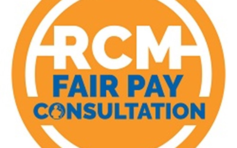 RCM Fair Pay Consultation logo