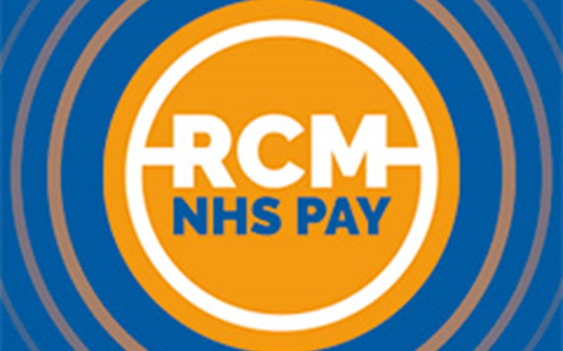 RCM calls on Government for new money to fund early pay rise for midwives and maternity support workers