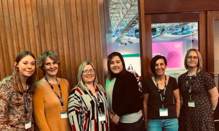 TUC Women's Conference 2019