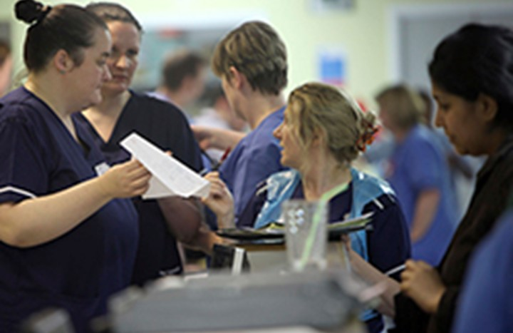 Deep-seated problems still blighting NHS maternity workforce