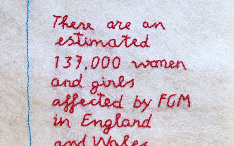 'Midwives key frontline professionals who can identify FGM says RCM'